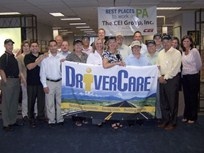 DriverCare Customers Meet at CEI for Two-Day Workshop