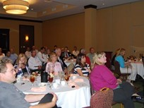 NAFA Chapter Meeting Highlights Social Networking Sites