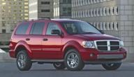 Chrysler Group Introduces its First Hybrid-Electric Vehicle (HEV): Dodge Durango HEV