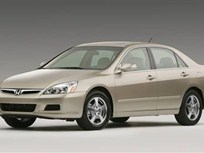 Honda to Discontinue Hybrid Accords
