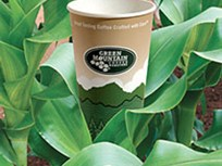 Green Mountain Coffee to Switch Truck Fleet to Biodiesel
