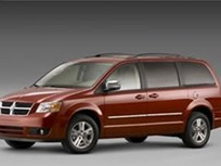 """Yes Virginia"", There is a 2008 Dodge Grand Caravan"