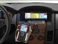 Vehicle CD Players May Become Obsolete by 2012
