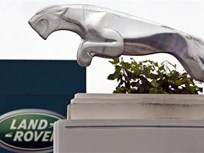 Ford Reviewing Plans for Jaguar, Land Rover
