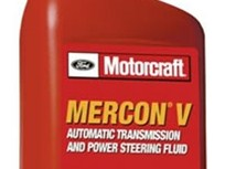 Ford Announces More Stringent Specification Replacement for Mercon Automatic Transmission Fluid