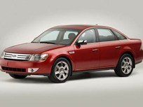 Ford Relaunches the Taurus