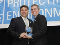 EPA Recognizes Toyota with 2008 Energy Star Sustained Excellence Award