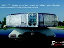 SoundOff Signal Introduces New Lightbar