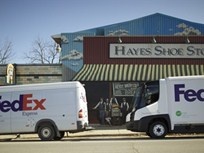 FedEx Express Deploying 4,000 New Fuel-Efficient Vehicles