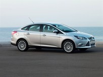 2011 Ford Focus Officially Certified at 40 MPG