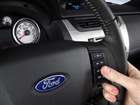 Ford Beta Testing Live Operator Assistance for SYNC Services