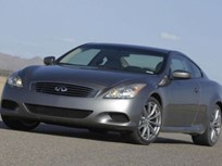 Infiniti G35/G37 Designated as <i>AUTOMOBILE</i> Magazine All-Stars