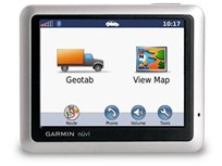 Vehicle Tracking Device with Garmin Integration for Real-Time Navigation and Communication