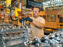 GM Says Demand for Four-Cylinder Engines Driving Plant Investments