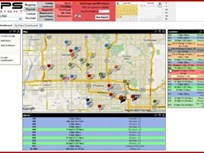 GPS Insight Enhances DashBoard Interface for User-Customization