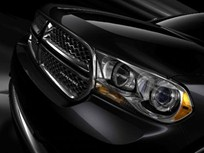 Chrysler Gives Sneak Peek at 2011 Dodge Durango
