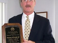 NAFA Recognizes ARI's Hoysgaard for 'Outstanding Contributions'