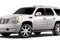 Cadillac Escalade Hybrid Launch Underway