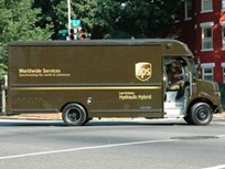 UPS First in Industry to Purchase Hydraulic Hybrid Vehicles