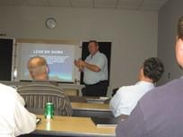Carter Industries Hosts NAFA SF Chapter Meeting