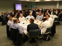 NAFA Pacific Southwest Chapter Meets at LA Auto Show