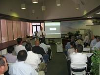 NAFA SF Chapter Meeting Held at NAC Headquarters