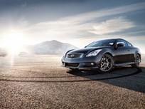 Infiniti Launches Performance Line