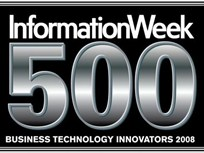 PHH Arval Named to 2008 InformationWeek 100