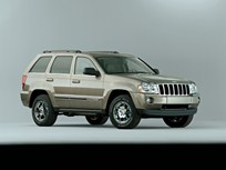 Chrysler Group Announces Pricing for the New 2007 Jeep Grand Cherokee CRD