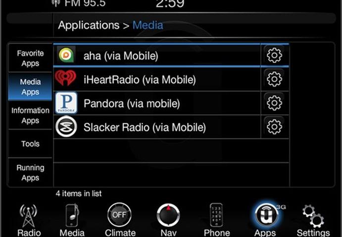 Xm radio online deals