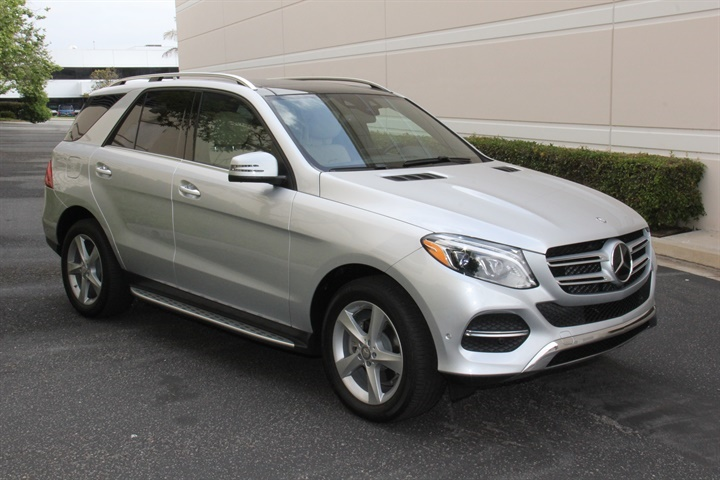 Gallery photo of the 2016 mercedes benz gle300d by paul for 2017 mercedes benz lineup
