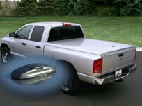 "LEER Introduces ""Flip-Lock"" on 550 Tonneau Cover"