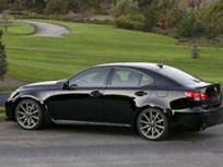 Lexus leads J.D. Power Sales Satisfaction Index