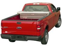 Knaack Unveils New Weather Guard Low-Profile Aluminum Truck Boxes