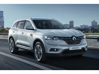 Renault Launches Diesel SUV in Australia