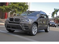 BMW Recall Tied to Driveshaft Universal Joint