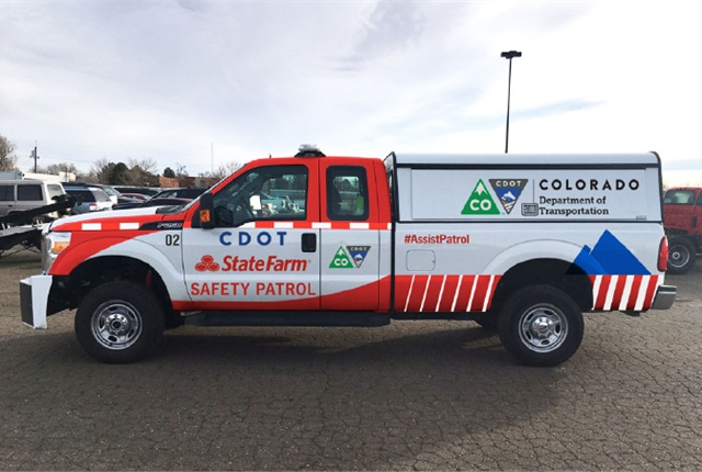 Colo. Draws Corporate Sponsor for Safety Patrol - News - Automotive Fleet
