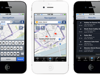 OnStar Adds Navigation Function to RemoteLink Mobile App