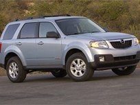 Mazda Recalls Tribute Hybrid SUVs