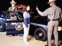 4 States Win Grants to Fight Drugged Driving