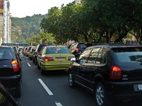 Brazil's Yearly Vehicle Sales Buck June Decline