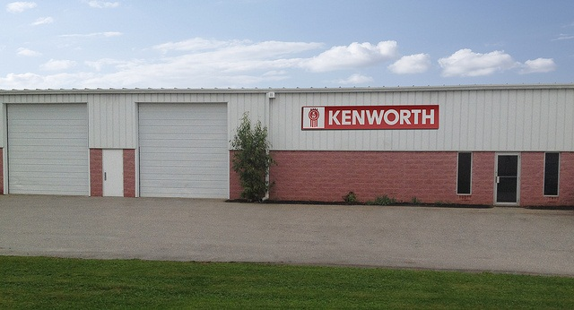 Kenworth of Pennsylvania also operates six additional dealerships in Carlisle, Clintonville, Dunmore, Lancaster, New Stanton, and Shartlesville, Pa.