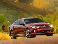 KBB Names Best Budget-Friendly Sedans for 2016
