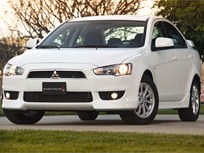 Mitsubishi Recalls Lancers, Outlanders for Blower Motors