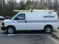 WEX, Verizon Establish Fleet Card Contract
