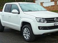 VW Begins Amarok Recall in Australia