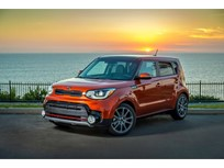 Kia Soul, Sportage Capture Top Safety Pick+ Award