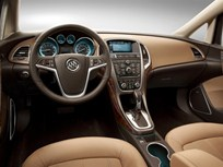 2012-MY Buick Verano Starts at MSRP of $23,470