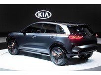 Kia's Mobility Plan Includes 16 New Electrified Vehicles