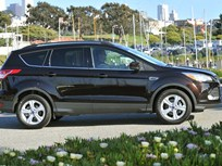 Ford Recalls Escape, Focus ST for Stalling